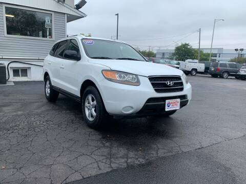 2007 Hyundai Santa Fe for sale at 355 North Auto in Lombard IL