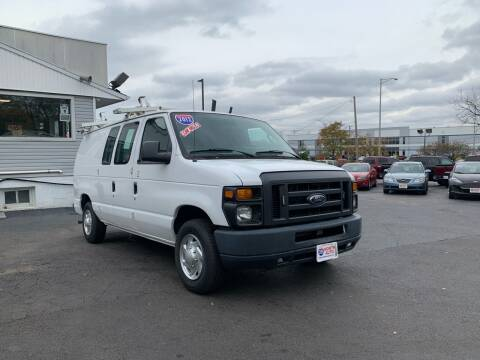 2012 Ford E-Series Cargo for sale at 355 North Auto in Lombard IL