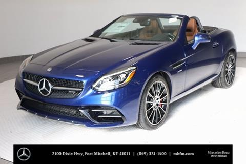 2017 Mercedes-Benz SLC for sale in Fort Mitchell, KY