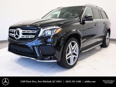 2017 Mercedes-Benz GLS for sale in Fort Mitchell, KY