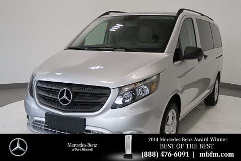 2016 Mercedes-Benz Metris for sale in Fort Mitchell, KY