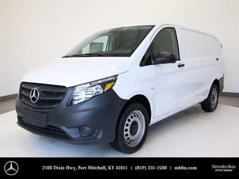 2017 Mercedes-Benz Metris for sale in Fort Mitchell, KY