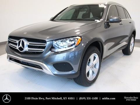 2017 Mercedes-Benz GLC for sale in Fort Mitchell, KY