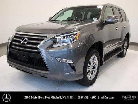 2014 Lexus GX 460 for sale in Fort Mitchell, KY