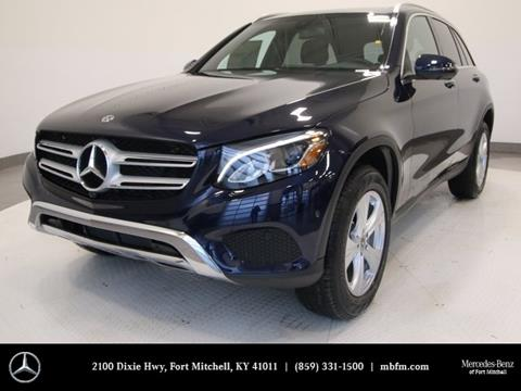 2018 Mercedes-Benz GLC for sale in Fort Mitchell, KY