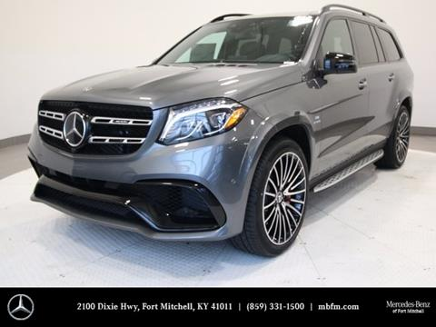 2018 Mercedes-Benz GLS for sale in Fort Mitchell, KY
