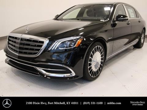 2018 Mercedes-Benz S-Class for sale in Fort Mitchell, KY