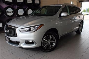 2016 Infiniti QX60 for sale in Akron, OH
