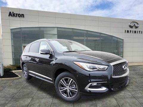 2018 Infiniti QX60 for sale in Akron, OH