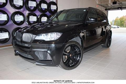 BMW X5 M For Sale in Florida  Carsforsalecom
