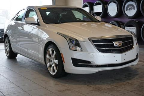 Cadillac ATS For Sale in Akron, OH - Carsforsale.com