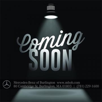 2019 Mercedes-Benz E-Class for sale in Burlington, MA