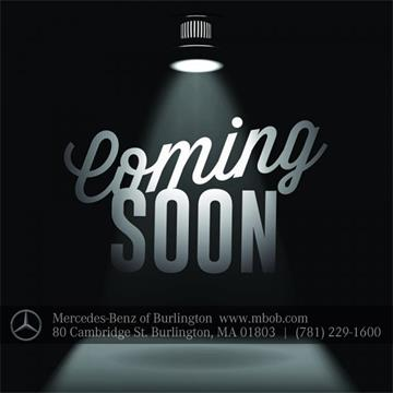 2019 Mercedes-Benz A-Class for sale in Burlington, MA