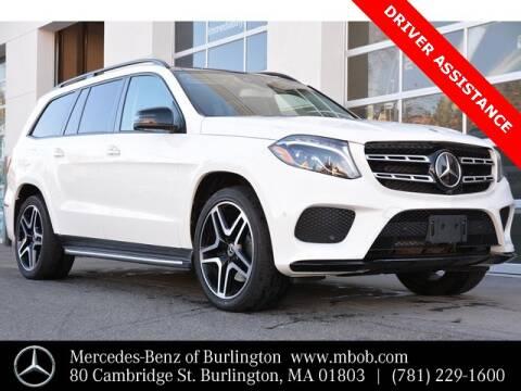 Cars For Sale in Burlington, MA - Mercedes Benz of Burlington