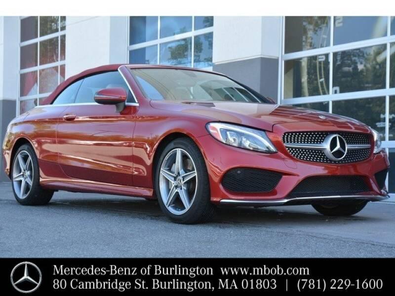 Mercedes Benz of Burlington - Car Dealer in Burlington, MA