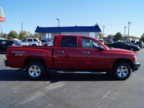 2008 Dodge Dakota for sale in Derby, KS