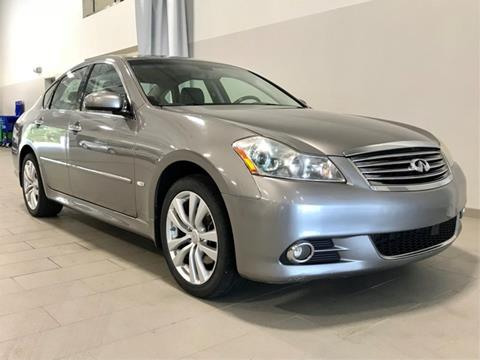 2010 Infiniti M35 for sale in Streetsboro, OH