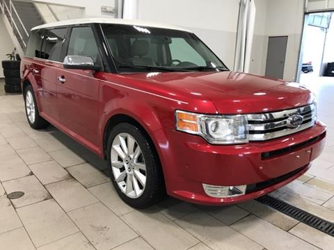 2010 Ford Flex for sale in Streetsboro, OH