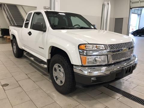 2004 Chevrolet Colorado for sale in Streetsboro, OH