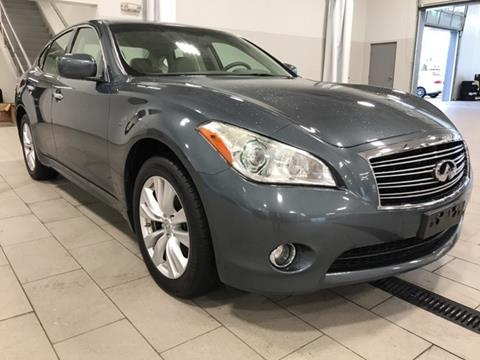 2011 Infiniti M37 for sale in Streetsboro, OH