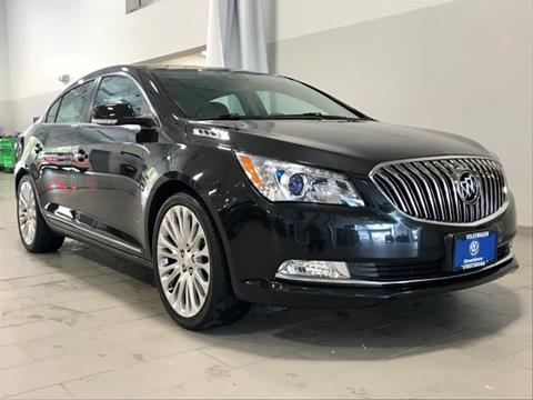 2014 Buick LaCrosse for sale in Streetsboro, OH
