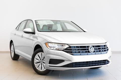 2019 Volkswagen Jetta for sale in Streetsboro, OH