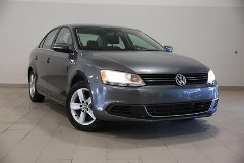 2014 Volkswagen Jetta for sale in Streetsboro, OH