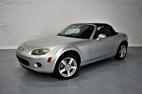 2006 mazda mx-5 miata for sale in tulsa, ok - carsforsale®