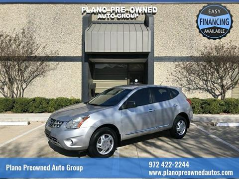 2013 Nissan Rogue for sale in Plano, TX