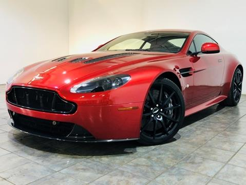 Aston Martin V Vantage S For Sale In Washington DC - Aston martin washington dc
