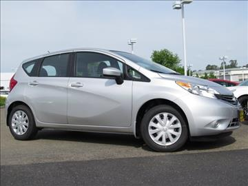2016 Nissan Versa Note for sale in Folsom, CA