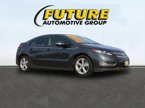 2013 Chevrolet Volt for sale in Folsom, CA