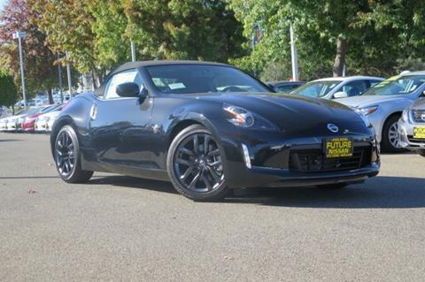 2018 Nissan 370Z for sale in Folsom, CA