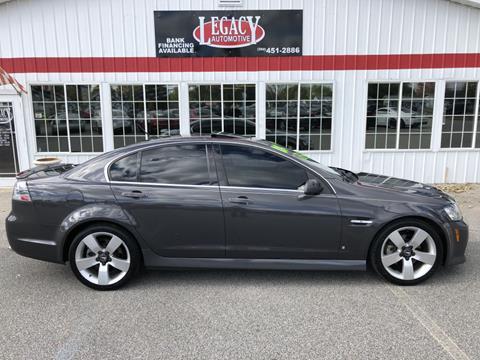 2008 Pontiac G8 for sale in Fort Wayne, IN