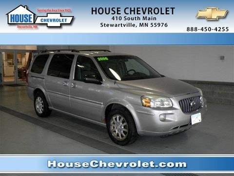 2006 Buick Terraza for sale in Stewartville, MN