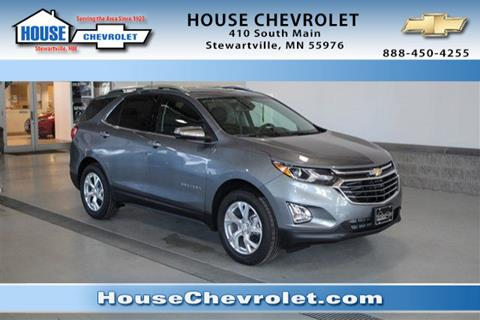 2018 Chevrolet Equinox for sale in Stewartville, MN