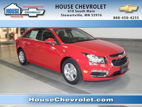 Chevrolet Cruze For Sale in Abingdon, VA - Carsforsale.com