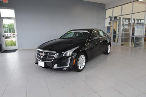 2014 Cadillac CTS for sale in Owatonna MN