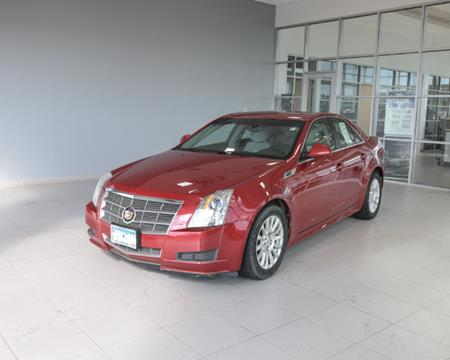 2010 Cadillac CTS for sale in Owatonna MN