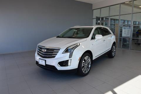 2017 Cadillac XT5 for sale in Owatonna, MN