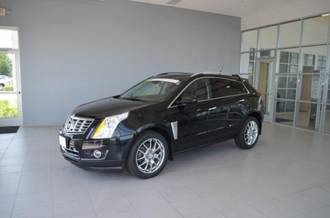 2014 Cadillac SRX for sale in Owatonna MN