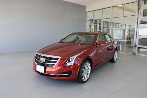 2017 Cadillac ATS for sale in Owatonna, MN