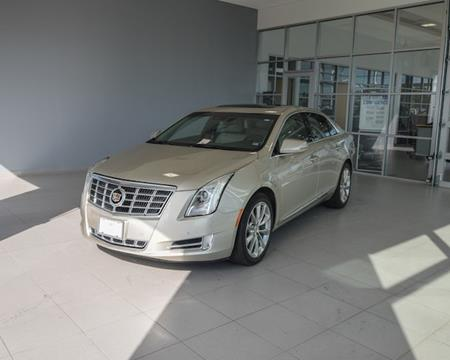 2013 Cadillac XTS for sale in Owatonna, MN