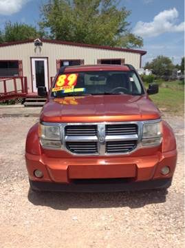 2007 Dodge Nitro for sale in Dickinson, TX