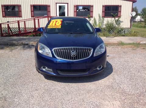 2013 Buick Verano for sale in Dickinson, TX