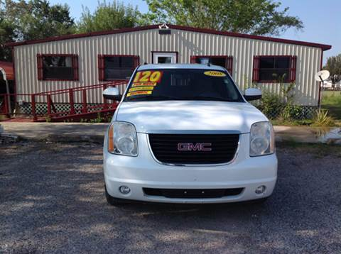 2008 GMC Yukon for sale in Dickinson, TX
