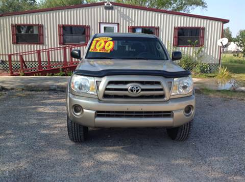 2008 Toyota Tacoma for sale in Dickinson, TX