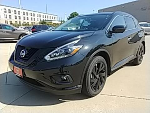 2018 Nissan Murano for sale in North Olmsted, OH
