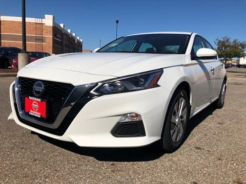 2019 Nissan Altima for sale in North Olmsted, OH