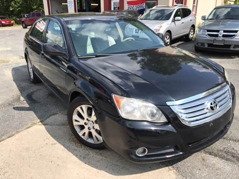 2008 Toyota Avalon for sale in Abingdon, MD